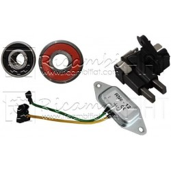 Repair kit for ZELMOT alternator