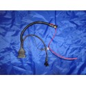 Eletronic ignition wire