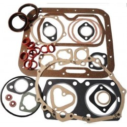 Set of engine gaskets 600 ccm
