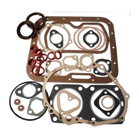 Set of engine gaskets 650 ccm