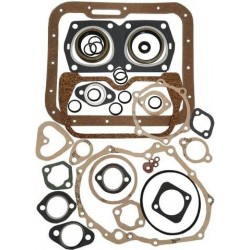 Set of engine gaskets 500 ccm