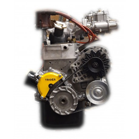 Engine Autobianchi A112 Abarth