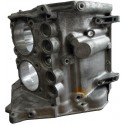 Used engine block in very good condition, electronic ignition
